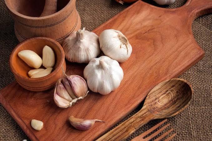 فوائد الثوم المطبوخ