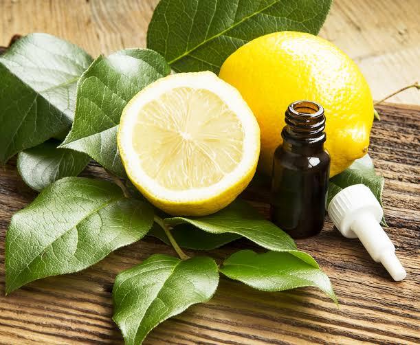 فوائد زيت الليمون للجسم