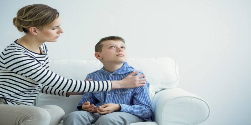 اسباب مرض التوحد
