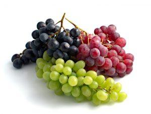 أضرار العنب على الحامل