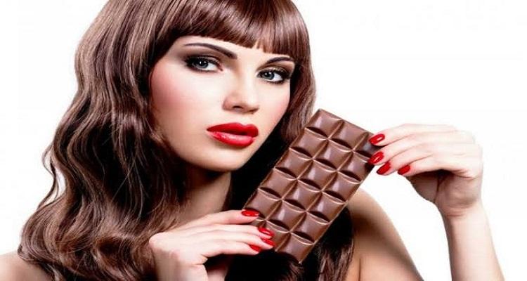 فوائد الكاكاو للشعر