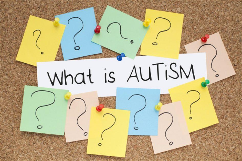 مرض autism