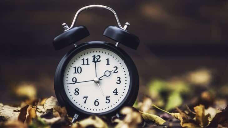 ايات قرانية عن الوقت