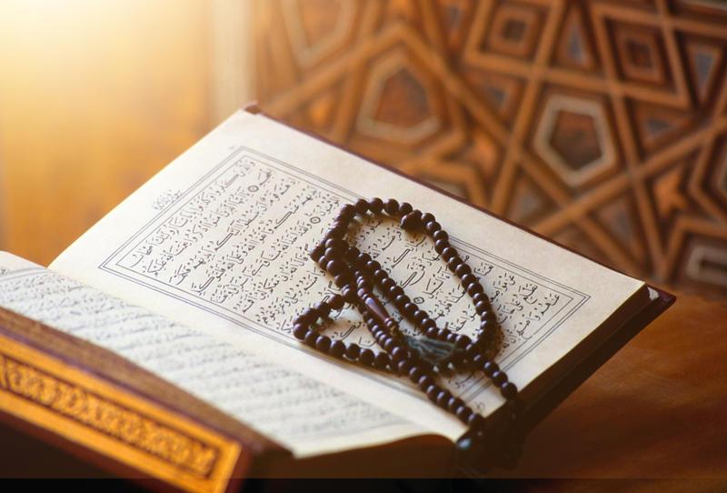 ايات قرانية تريح القلب