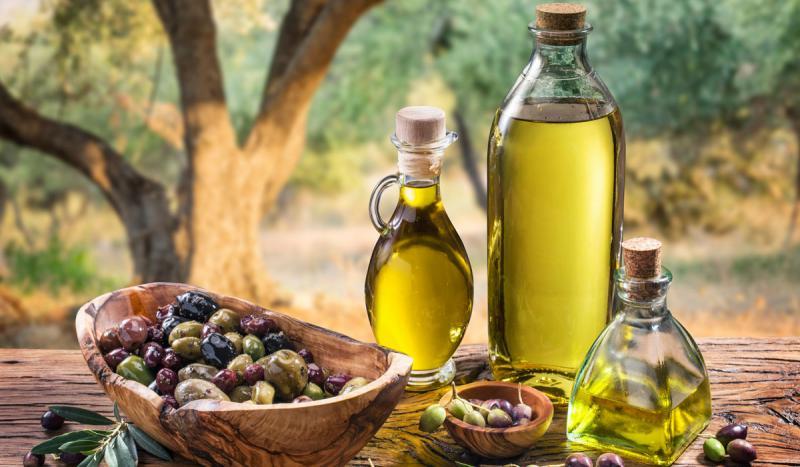 فوائد زيت الزيتون للتخسيس