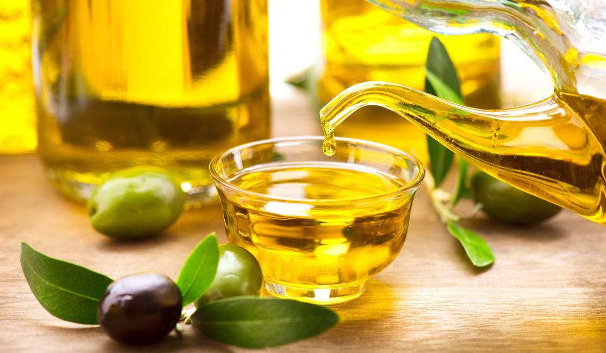 فوائد زيت الزيتون للتنحيف