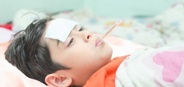 دعاء لشفاء الأطفال المريضة