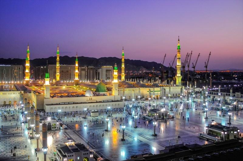 ايات قرانية عن النبي محمد