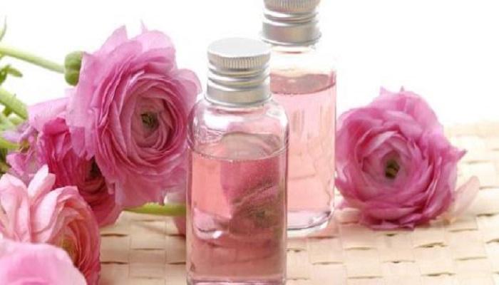 فوائد زيت الورد للمنطقة الحساسة الجواب