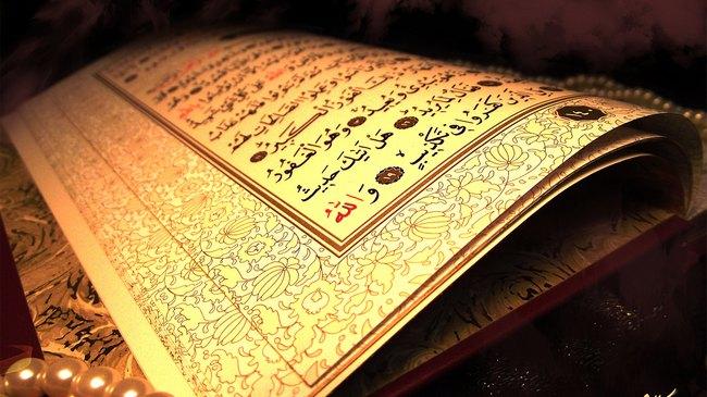 آيات قرآنية عن الإبن العاق