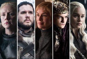 خلفيات game of thrones