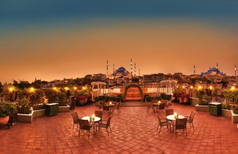 اجمل الاماكن الطبيعية في اسطنبول