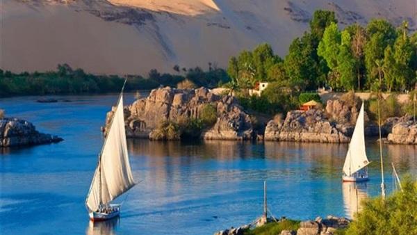 اماكن السياحة في اسوان