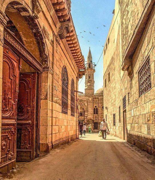 الاماكن السياحية في القاهرة واسعارها 2019