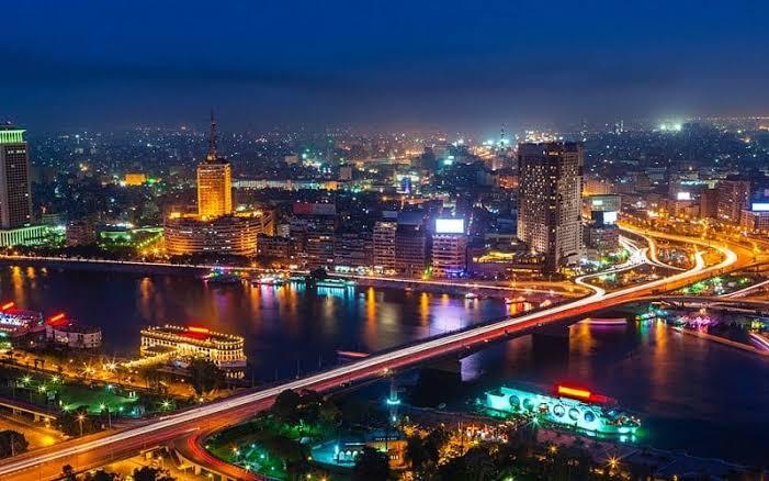 افضل الاماكن في مصر