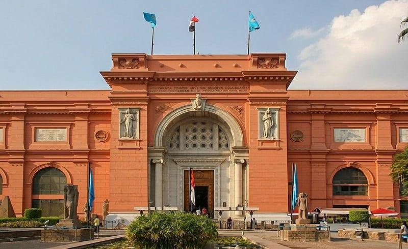 اماكن سياحية في وسط البلد القاهرة