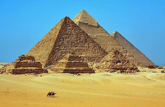 اماكن سياحية في القاهرة والجيزة
