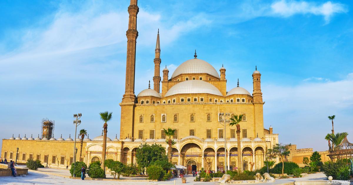 اماكن سياحية عائلية في القاهرة