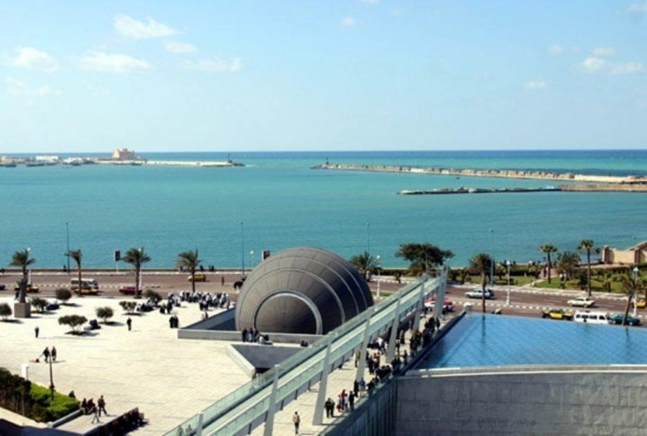 اماكن سياحية في الاسكندرية للاطفال