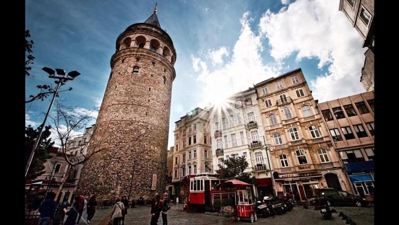 اماكن سياحية في تركيا للعائلات