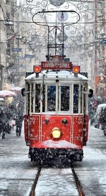 اماكن سياحية في اسطنبول للشباب