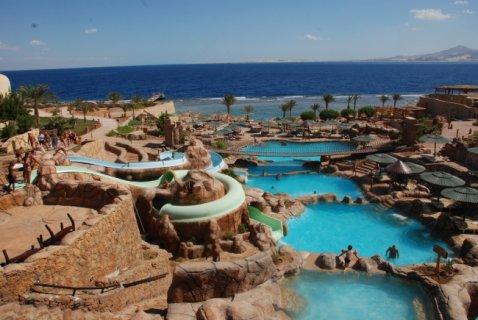 الاماكن السياحية في خليج نبق