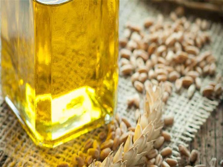 فوائد زيت جنين القمح للبشرة الدهنية