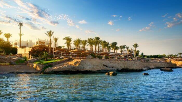 افضل الاماكن في مصر للعوائل