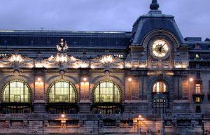 """قصر غارنييه """"أوبرا باريس"""""""
