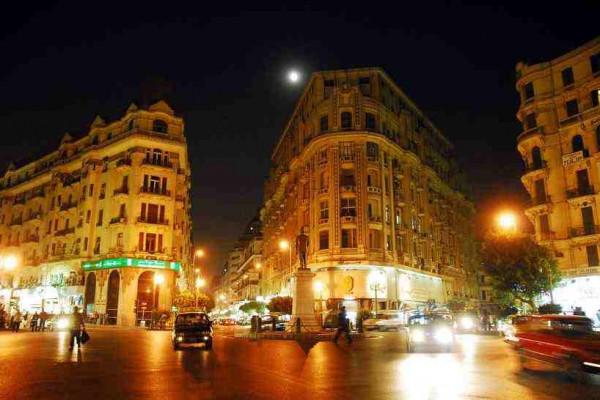 اماكن سياحية في القاهرة