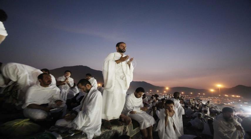 أدعية وقفة عيد الأضحى