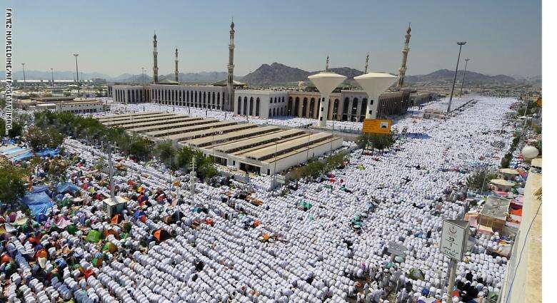 أدعية وقفة العيد