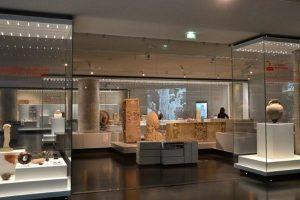 متحف مرسيليا التاريخي