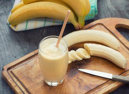 فوائد الموز للمعده