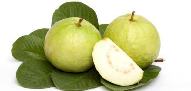 فوائد ورق الجوافة للبشرة