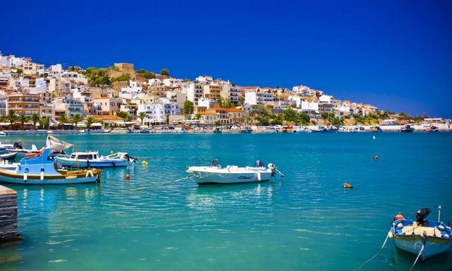 الأماكن السياحية في أثينا للاطفال
