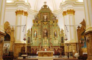 كنيسة التجسد
