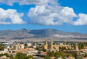 أماكن سياحية في قبرص اليونانية