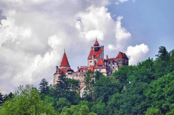 أماكن سياحية في رومانيا