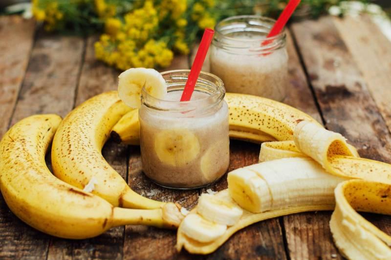 فوائد الموز للاطفال