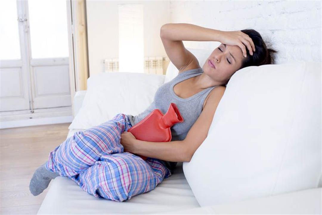 أسباب ألم المفاصل اثناء الدورة الشهرية الجواب
