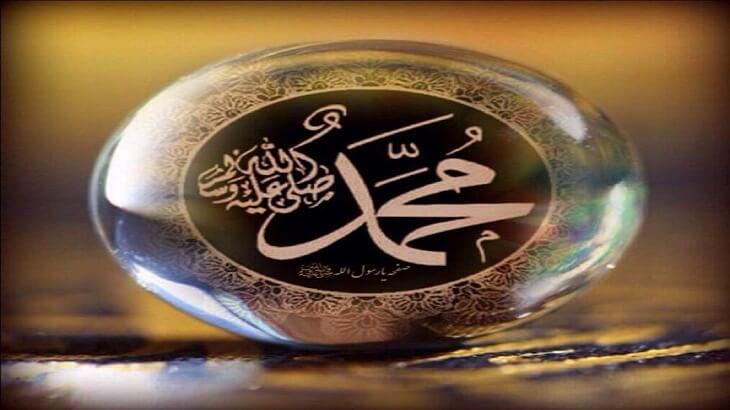 قصيدة قصيرة لحسان بن ثابت في مدح الرسول