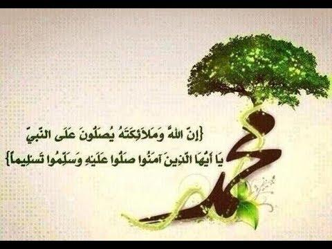 قصيدة حسان بن ثابت للرسول