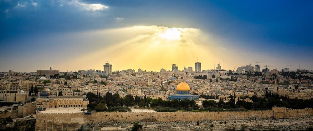 قصيدة عن القدس باللغة الانجليزية