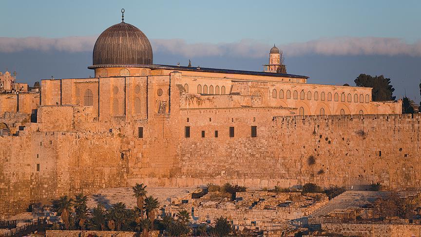 قصيدة قصيرة للإذاعة المدرسية عن القدس