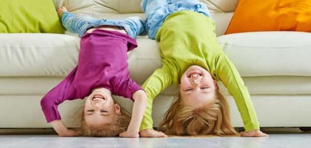 ماهي أعراض فرط الحركة عند الأطفال