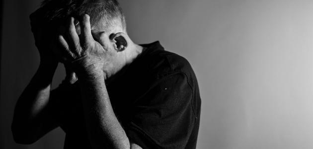 اعراض مرض الاكتئاب