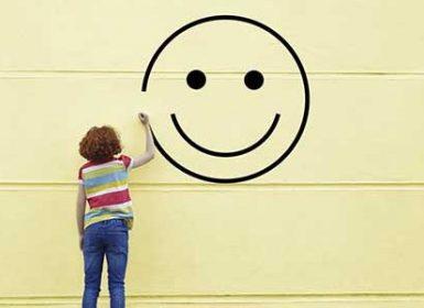 بوستات عن السعادة