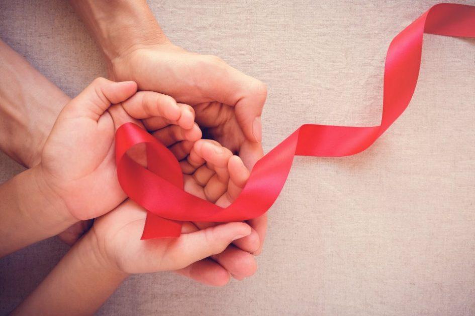 هل تظهر أعراض الإيدز بعد اسبوع