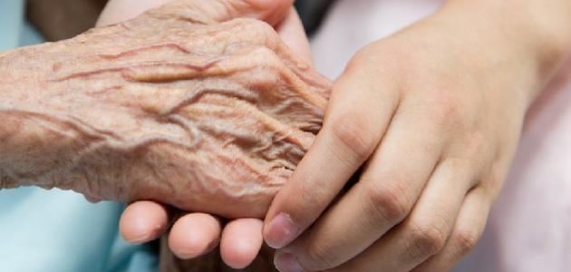 احاديث نبويه عن احترام المسنين